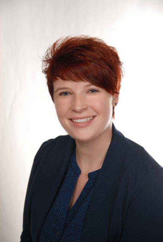Diana Rau © Kontaktstelle Frau und Beruf Heidenheim